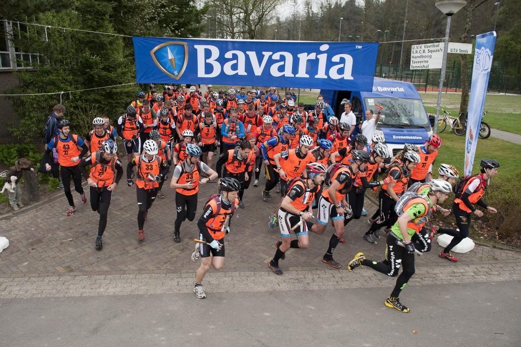 0017 Hard van Brabant Editie 1 05-04-2014 Ulvenhout Chaam Alphen Hilvarenbeek dag 1
