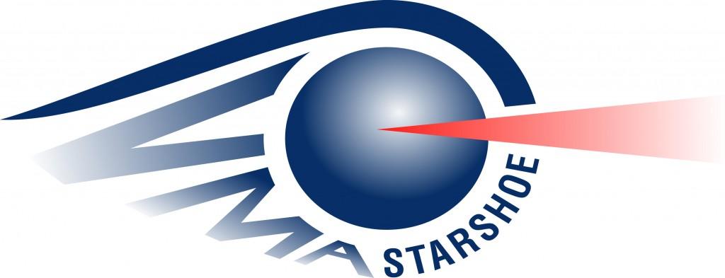 starshoe logo verloop groot